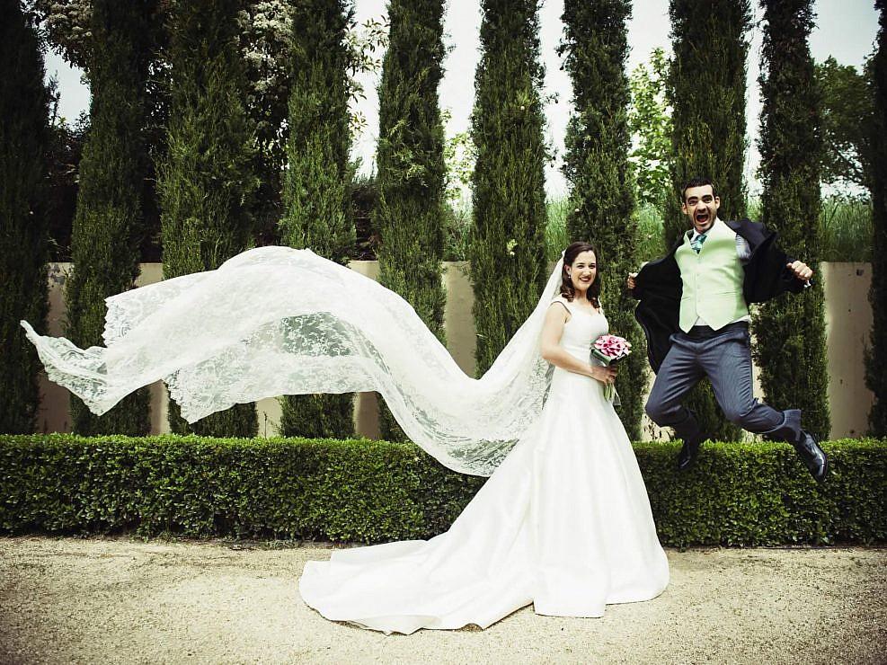Raquel & Sergio