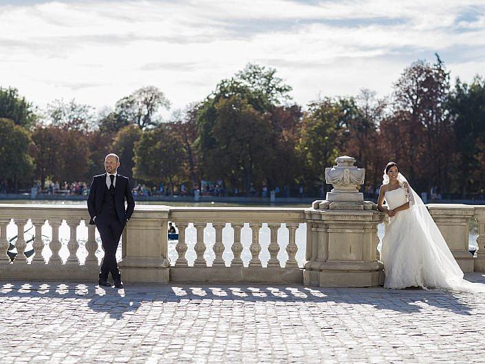 Andreina & Fabien