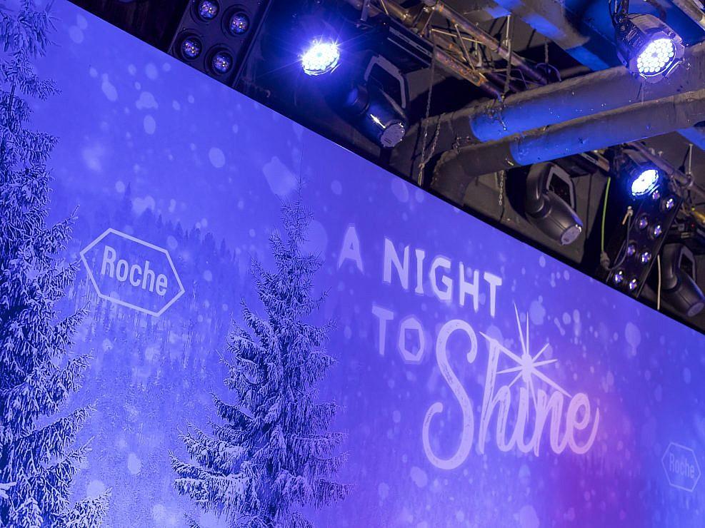 Navidad Roche Farma